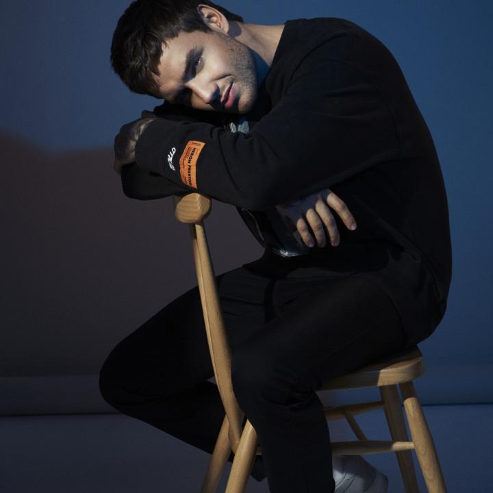 Liam Payne 2019