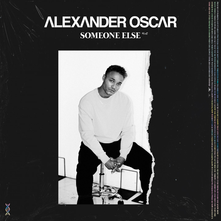 Alexander Oscar - Someone Else