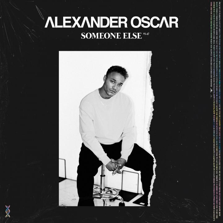 Alexander Oscar - Someone Else