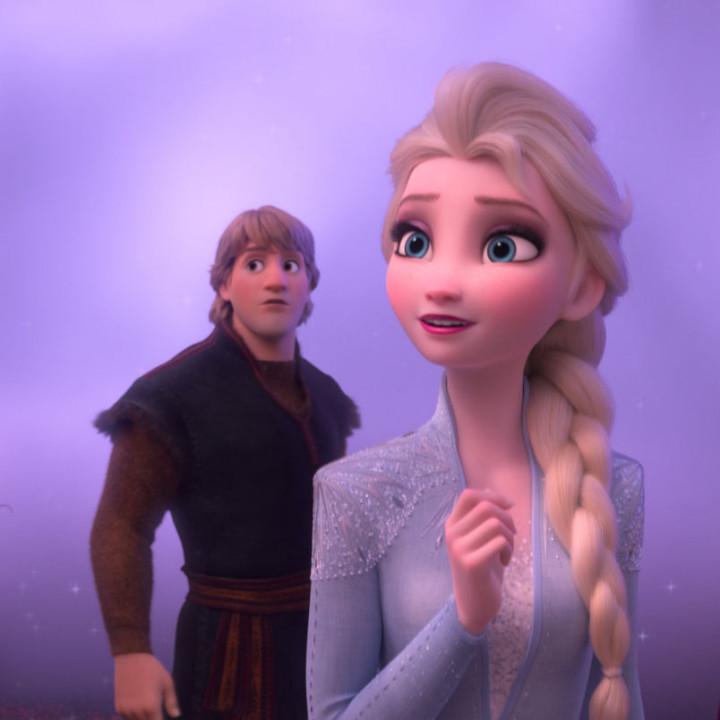 Frozen 2 Szenenbild 1