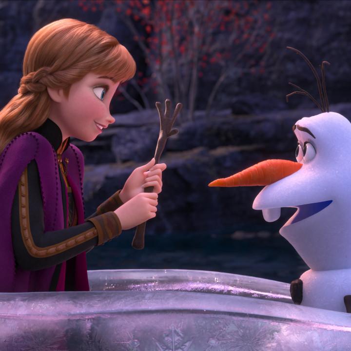 Frozen 2 Szenenbild 2