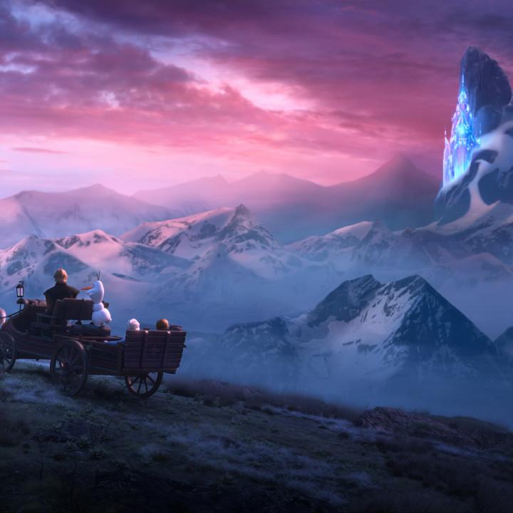 Frozen 2 Szenenbild 3