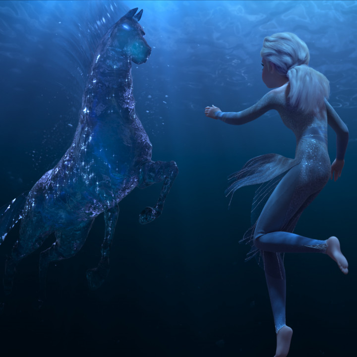 Frozen 2 Szenenbild 4