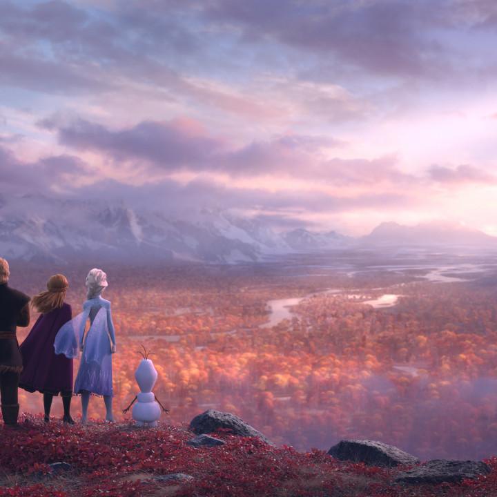Frozen 2 Szenenbild 6