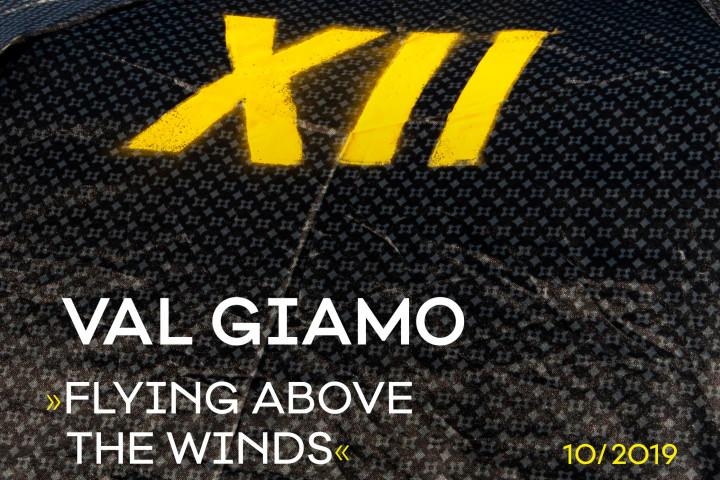 Val Giamo - Projekt 12