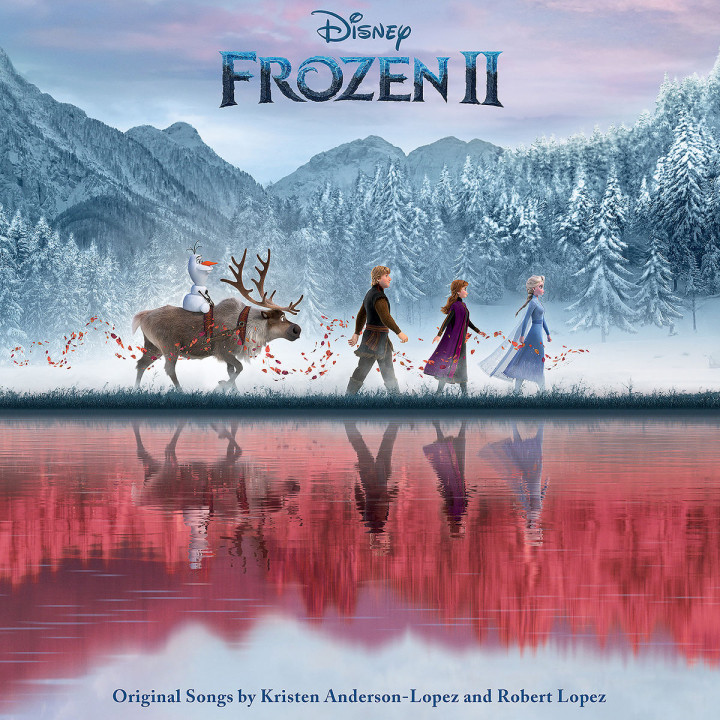 Frozen 2 - Original Motion Pictures Soundtrack