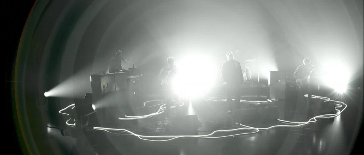 Elbow - White Heat White Noise - Graham Norton Performance