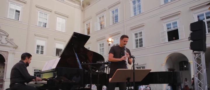 Mendelssohn: Lieder ohne Worte, Op.67 - No. 2. Allegro leggiero (Live from Yellow Lounge Salzburg)