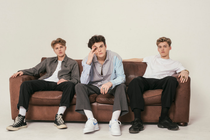New Hope Club 2019 (2)