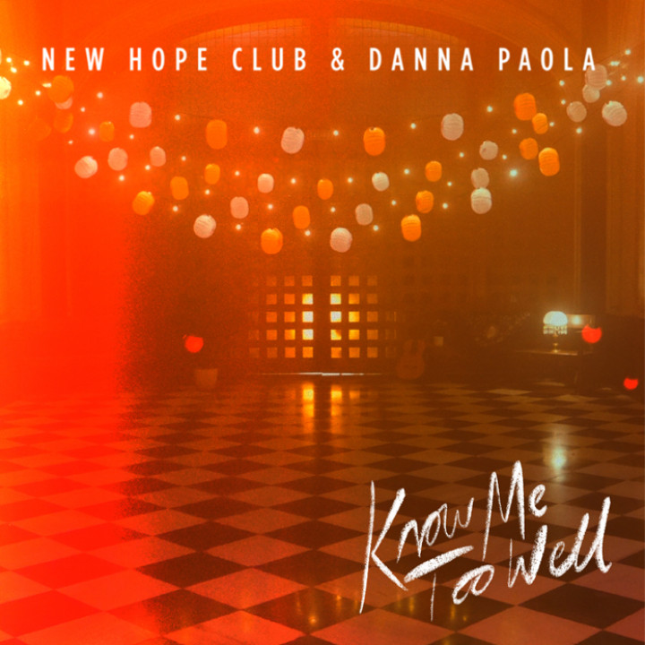 Know Me To Well New Hope Club