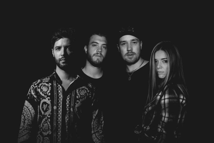 Meduza, Becky Hill,Goodboys – Lose Control press shot all artists