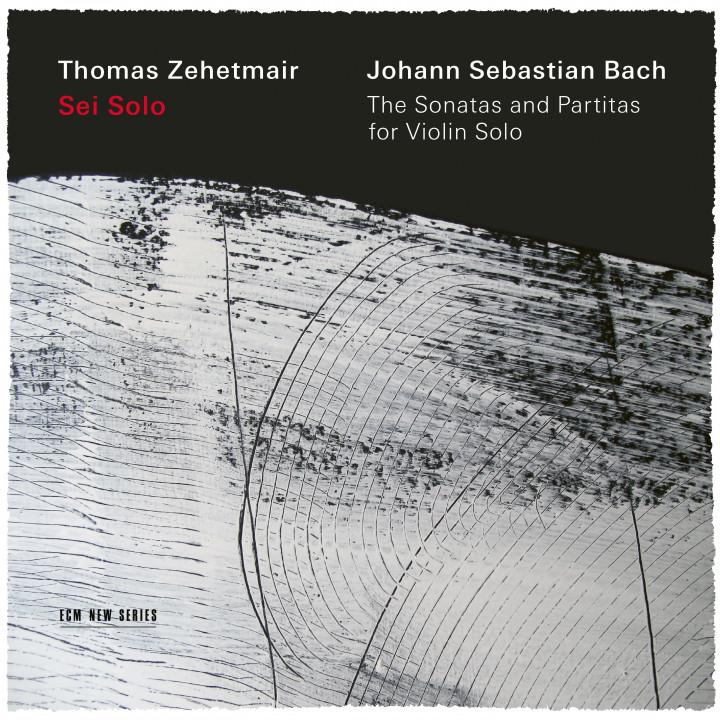 Thomas Zehetmair - Sei Solo