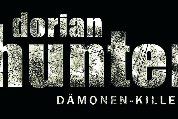 Dorian Hunter Logo