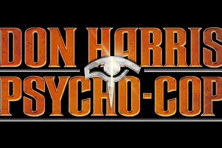 Don Harris Logo