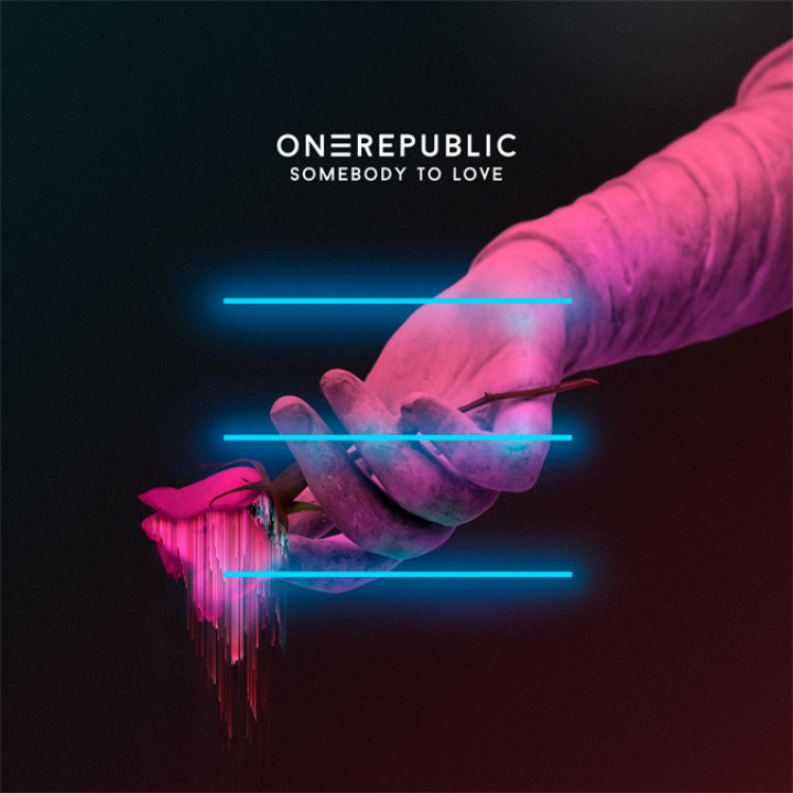 One Republic Cover
