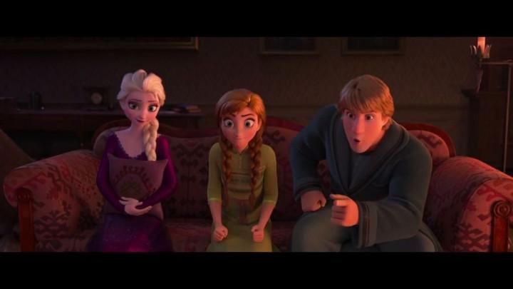 Die Eiskönigin 2 - Trailer 3