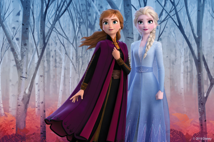 Die Eiskönigin 2 - News Kinostart