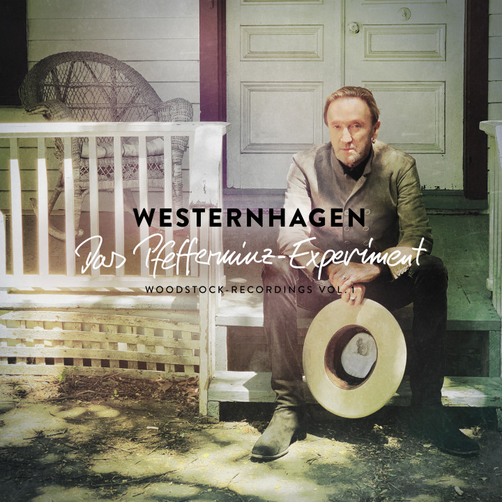 Marius Müller-Westernhagen - Das Pfefferminz-Experiment (Woodstock Recordings Vol.1)