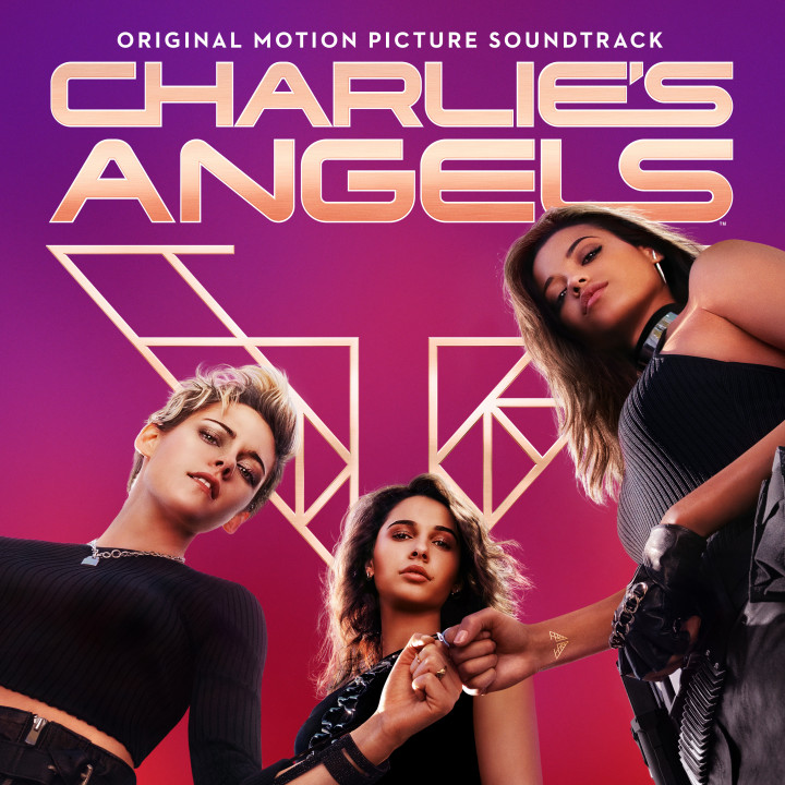 Charlie's Angels Original Motion Picture Soundtrack