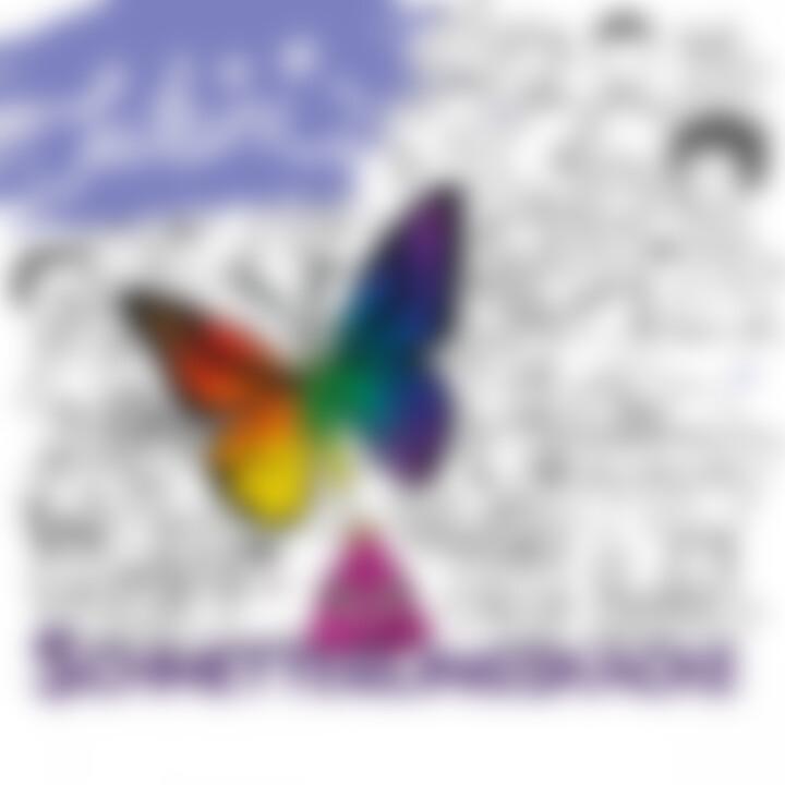Schmetterlingskacke Cover 2