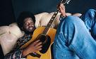 Michael Kiwanuka, Auf der Suche nach der eigenen Identität: Michael Kiwanuka veröffentlicht sein Album KIWANUKA