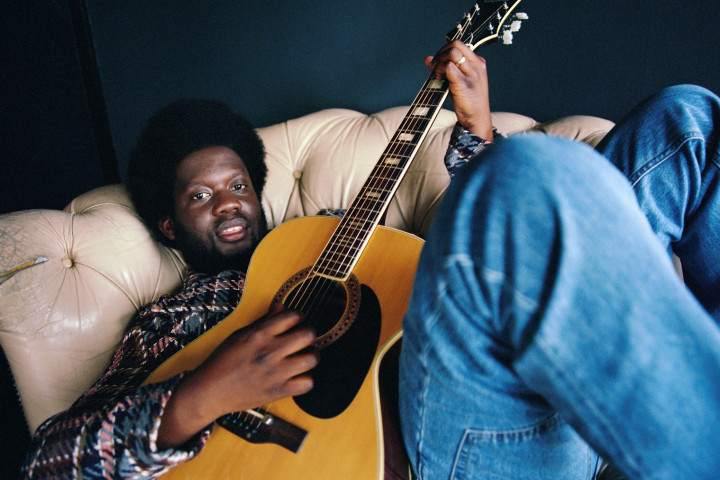 Michael Kiwanuka 2019