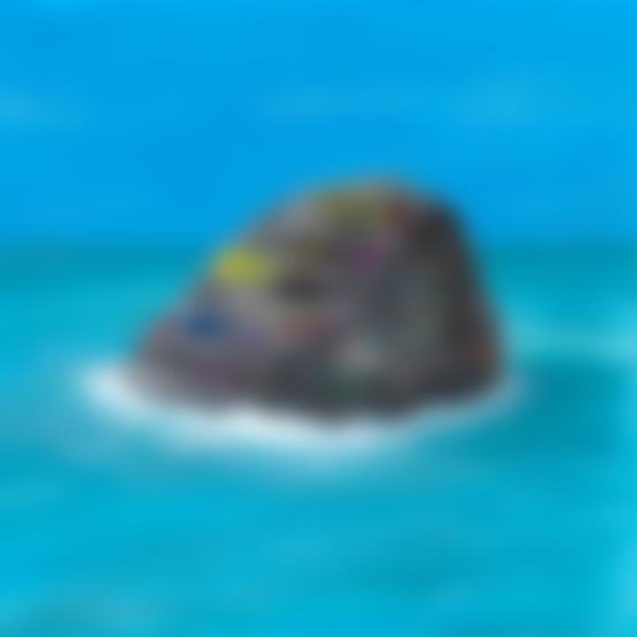 Benee - Find an Island