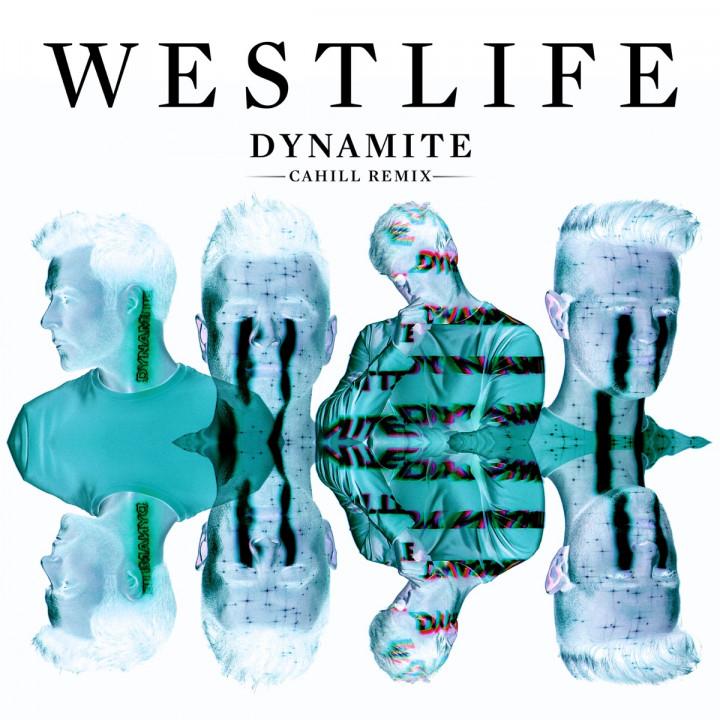 Westlife - Dynamite