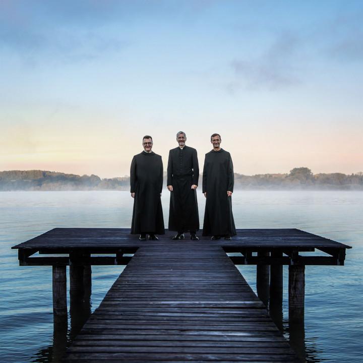 Die Priester Pressefoto 2019 – 1