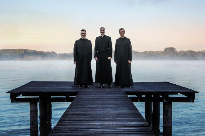 Die Priester Pressefoto 2019 - 1