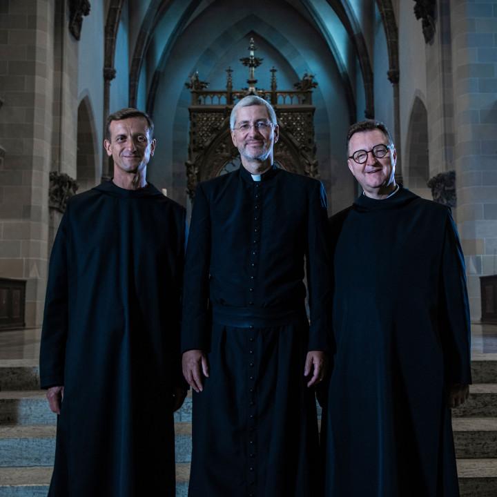 Die Priester Pressefoto 2019 – 5