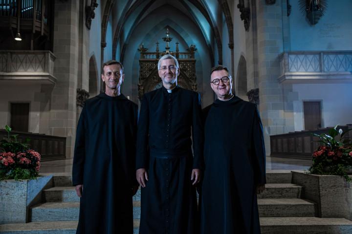 Die Priester Pressefoto 2019 - 5