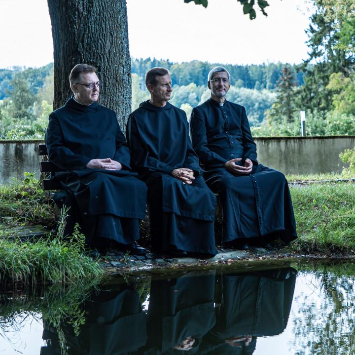 Die Priester Pressefoto 2019 – 6
