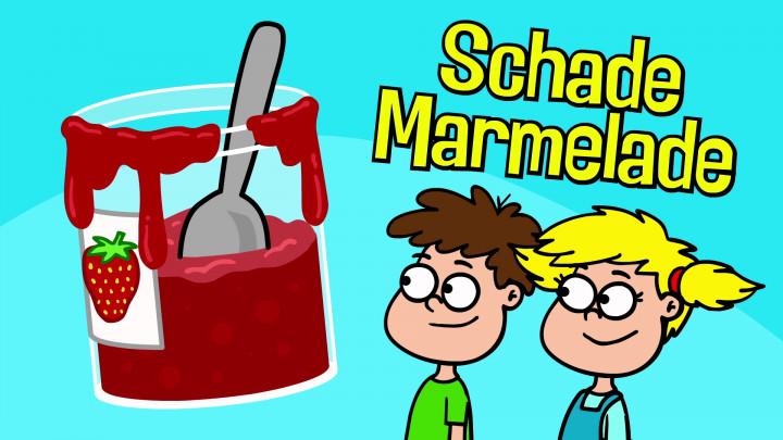 Schade Marmelade