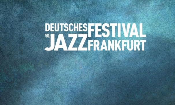 Various Artists, Doppeltes Jubiläum - Jazzfestival Frankfurt und ECM feiern gemeinsam