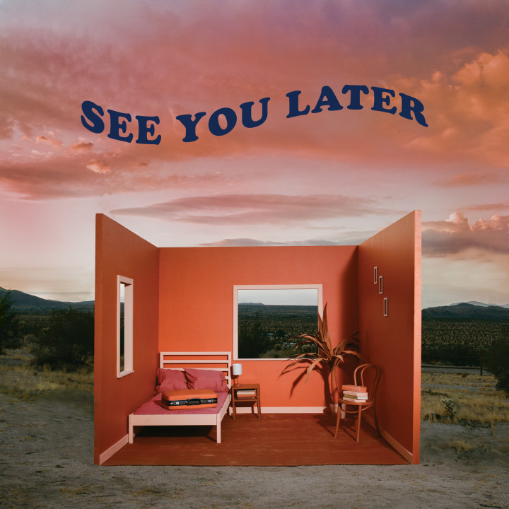 Alexander 23 - See You Later