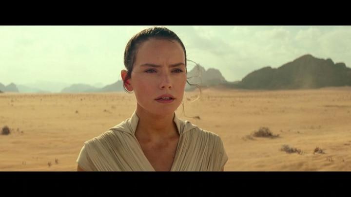 Star Wars: Der Aufstieg Skywalkers (Teaser)