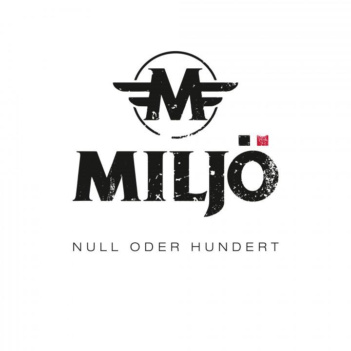 Miljö Null oder Hundert Album Cover