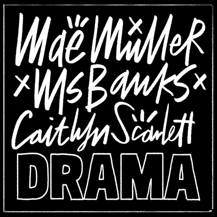 Mae Muller - Drama