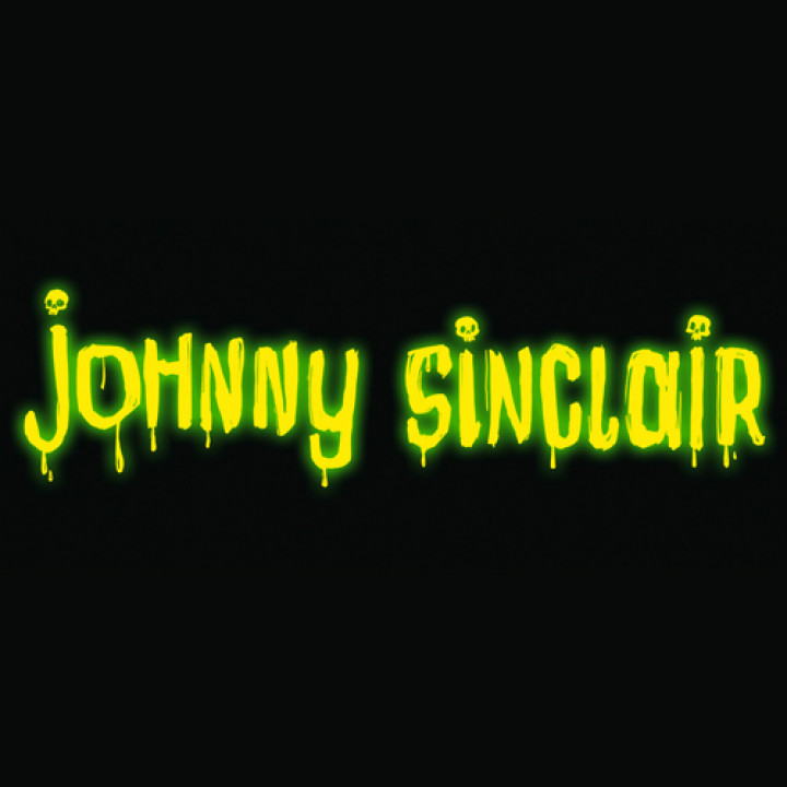 Johnny Sinclair