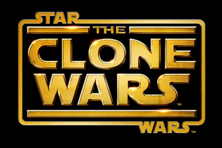 clone wars logo 1zu1