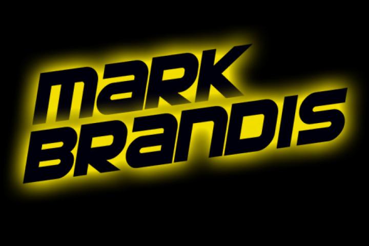 Mark Brandis logo 1:1