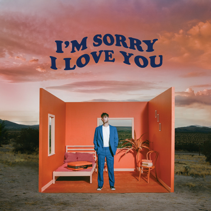 Alexander 23 - I Am Sorry I Love You