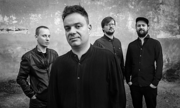 Maciej Obara, Maciej Obara Quartet - musikalische Gipfelstürmer