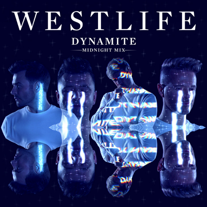 Westlife Dynamite Midnight Mix