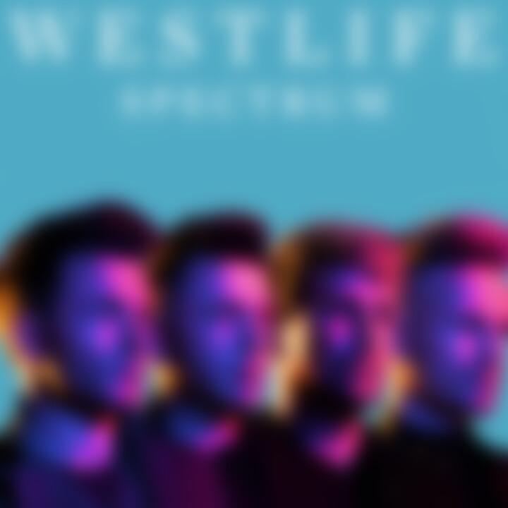 Westlife Dynamite (Spectrum)