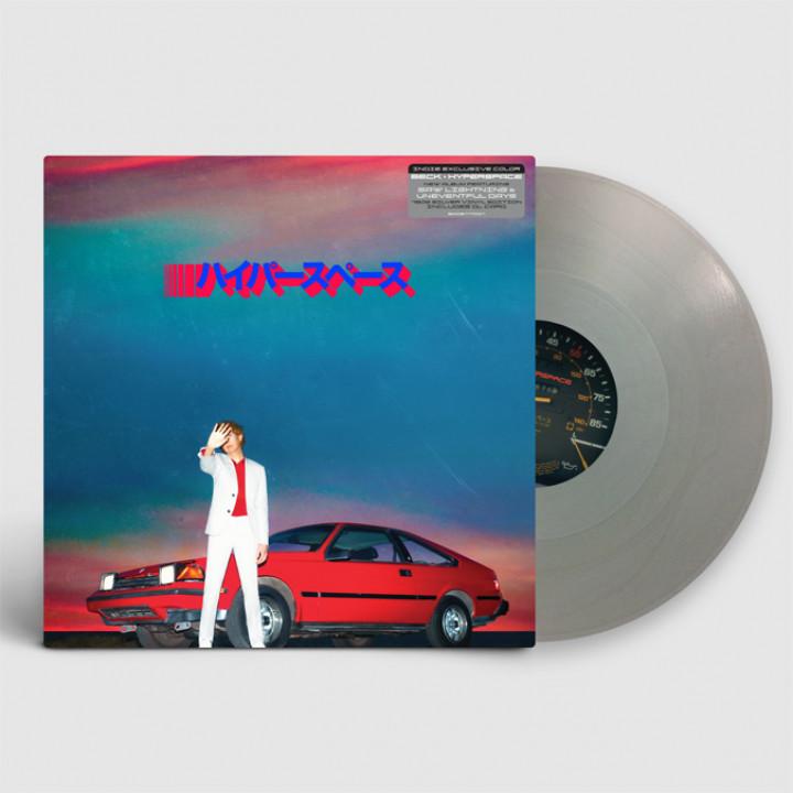 Vinyl Indie Hyperspace