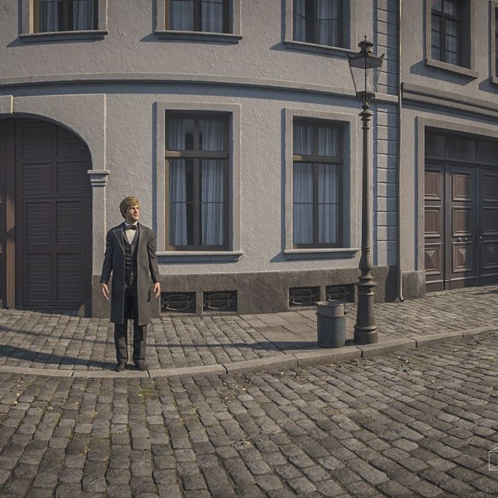 Jan Lisiecki—Schumann VR