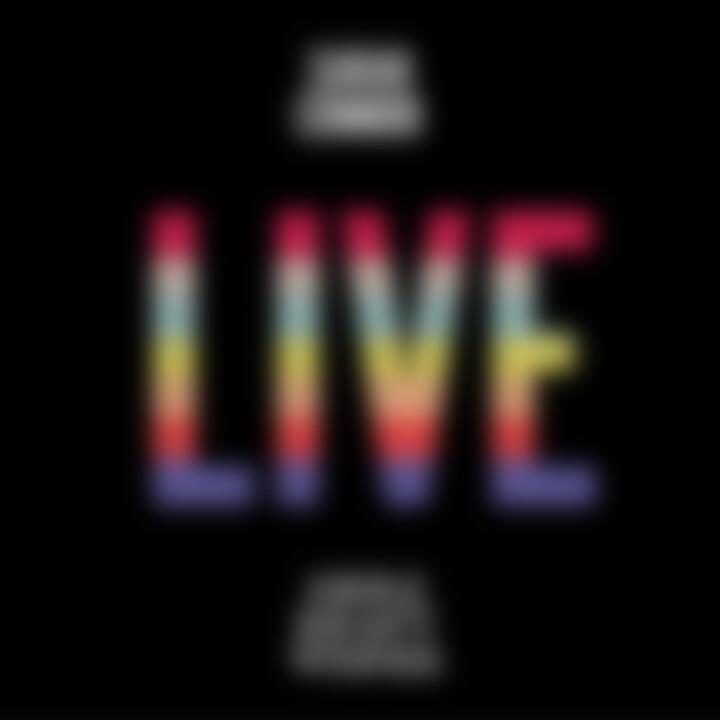 HERZ KRAFT WERKE LIVE 2019 COVER