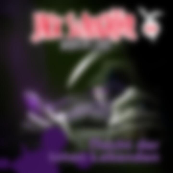 Jack Slaughter - 24: Nacht der toten Lebenden - Cover